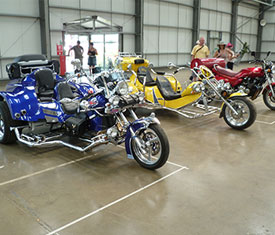 Trikes for sale Devon